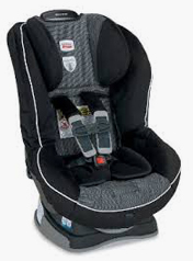 Britax Toddler Car Seat