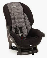 Convertible/Toddler Car Seat